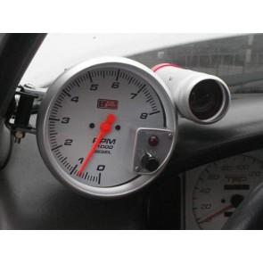 Tacometro para motores diesel marca AUTO GAUGE con Shiftlight