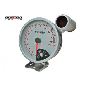 Tacometro de 12,000rpm marca MEGAN-RACING