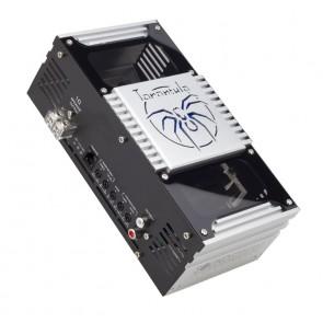 AMPLIFICADOR de marca SOUNDSTREAM  modelo TXP1.3500D (3500w Monoblock Tarantula Class D 1ohm)