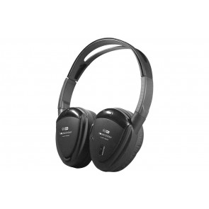 AURICULARES (Headphones) IR inalámbricos  marca SOUNDSTREAM  modelo VHP-12