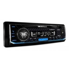 Equipo de 1 DIN, USB, BLUETOOH marca SOUNDSTREAM modelo VM-901B