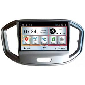 """Autoradio homologado Jac Refine M4 2014-2018 Procesador de 8 nucleos con sistema operativo Android 7.1 - Pantalla 10.2"""" + Camara Retro, SIN DVD-GPS-BT-USB-SD-WIFI (12D de importacion)"""