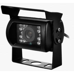 Kit Sensores + Camara de retroceso para camión o bus (24V) + pantalla de 7