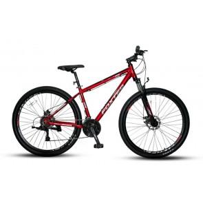 "Bicicleta FOXTER modelo FT401 aro 29"" (Rojo)"