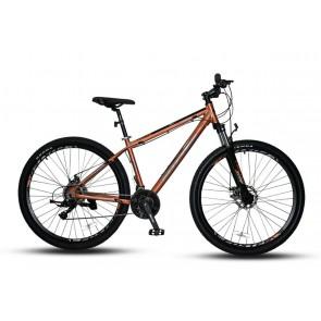 """Bicicleta FOXTER modelo FT401 aro 29"""" (Siena)"""