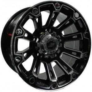 """Juego de aros marca WHEELEGEND  modelo WL-375-07  mb - 15""""x8.0"""" - 6x139.7 - Camioneta"""