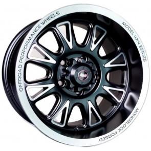 "Juego de aros marca WHEELEGEND  modelo WL-LGS27-06  elsb3 - 15""x8.0"" - 5x114.3 - Camioneta"