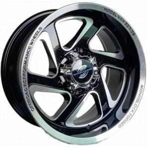 """Juego de aros marca WHEELEGEND  modelo WL-LGS18-05  mb - 16""""x8.0"""" - 6H - Camioneta"""