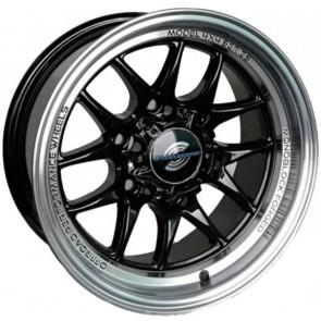 """Juego de aros marca WHEELEGEND  modelo WL-LGS25-03  lb - 15""""x8.0"""" - 6x139.7 - Camioneta"""