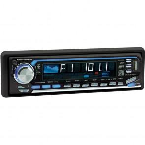Reproductor de CD con MP3 marca AUDIOBAHN modelo A1200N