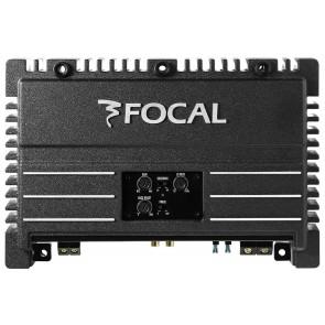 Amplificador de 1 canal marca FOCAL modelo SOLID 1