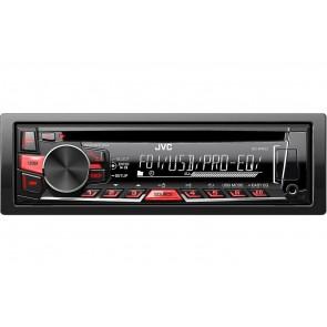 Autorradio marca JVC MOBILE modelo KD-460
