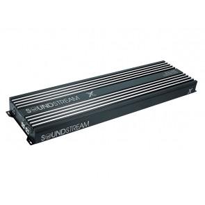 Amplificador de 1 canal marca SOUNDSTREAM modelo X3.14K (14,000w Class D)