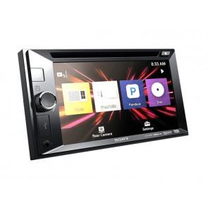 Equipo multimedia marca SONY modelo XAV-W600