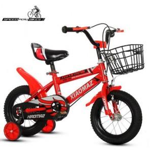 """Bicicleta para niños XIOMAZ modelo BMX aro 14"""" (Rojo)"""