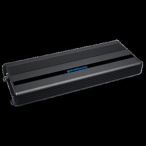 Amplificador Monoblock marca Power Bass modelo XMA-3000D