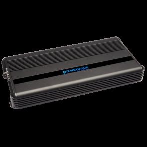 Amplificador de 5 canales marca Power Bass modelo XMA-5900IR