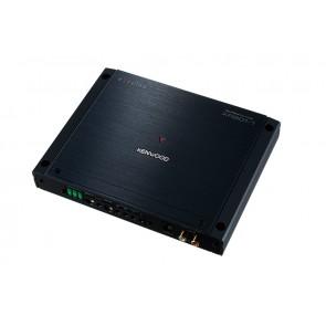 Amplificador de 1 canal marca KENWOOD modelo XR601-1