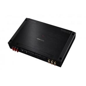 Amplificador de 5 canales marca KENWOOD modelo XR901-5