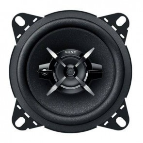 """Parlantes coaxiales de 3 vías (5,1"""") con Mega Bass marca SONY modelo XS-FB1330"""
