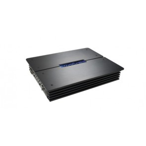 Amplificador de 4 canales marca Power Bass modelo XTA 4140
