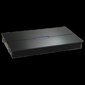Ampificador marca POWER BASS modelo XTA-6000D