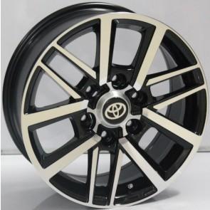 Juego de aros RPC Wheels  modelo Y7229  b-p - Réplica - 15