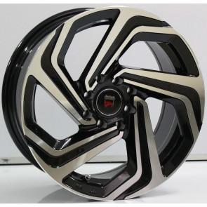 """Juego de aros marca VARELOX WHEELS  modelo ZF-10080  bp - 16""""x7.0""""  8H - AUTO"""
