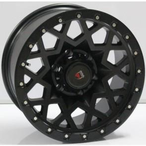 "Juego de aros marca VARELOX WHEELS  modelo ZF-10168 b1/m7 - 16"" - 6H - Camionetas"