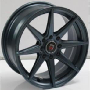 """Juego de aros marca VARELOX WHEELS  modelo ZF-963  cl1 - 15""""x7.0"""" - 8H - AUTO"""