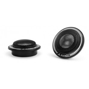 "SET de TWEETER de 1.00"" (25 mm), con Crossover;  marca J L AUDIO  modelo ZR100-CT"