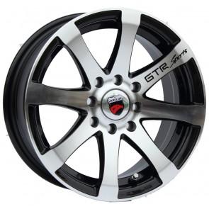 """Juego de aros marca VARELOX Wheels  modelo Y3203  b-p - 14""""x6.0"""" - 4x100 (8h)"""