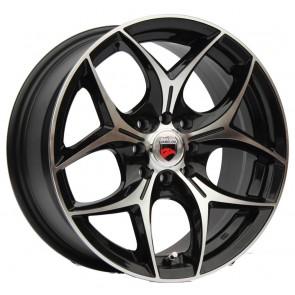 """Juego de aros marca VARELOX Wheels  modelo Y3206  b-p - 16""""x7.0"""" - 8H"""