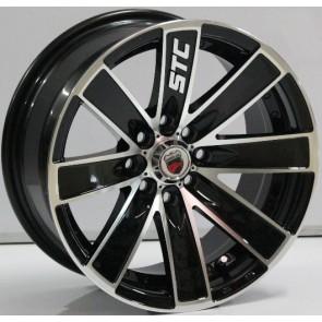 """Juego de aros VARELOX WHEELS  modelo ZY-6921  bp - 16""""x7.5"""" - 8H - AUTO"""