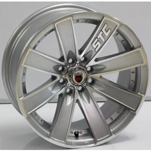 "Juego de aros VARELOX WHEELS  modelo ZY-6921  sp - 16""x7.5"" - 8H - AUTO"