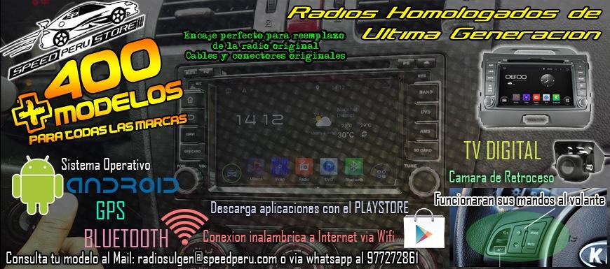 Speedperu.com